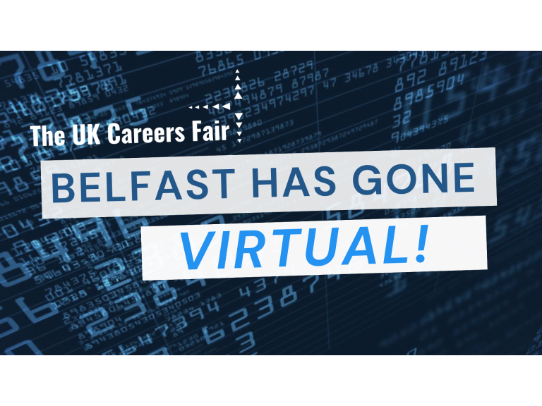 Northern Ireland Careers Fair