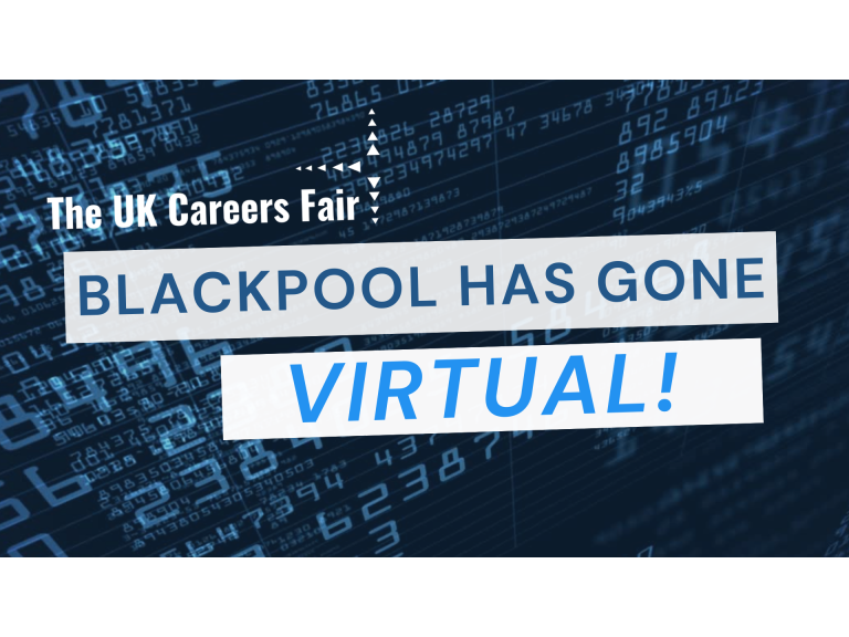 North West of England Careers Fair