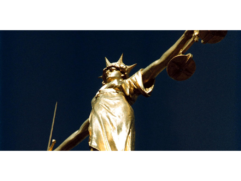 Crime & Punishment Webinar - An Insight into England's Justice System