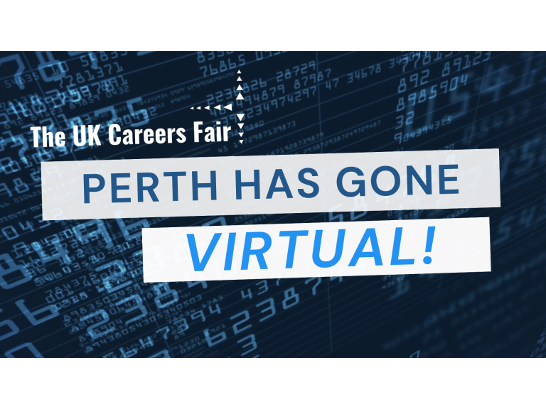Scotland Careers Fair