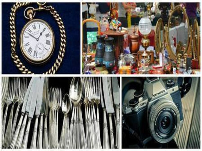 Norfolk Antique and Collectors Fair February 2021