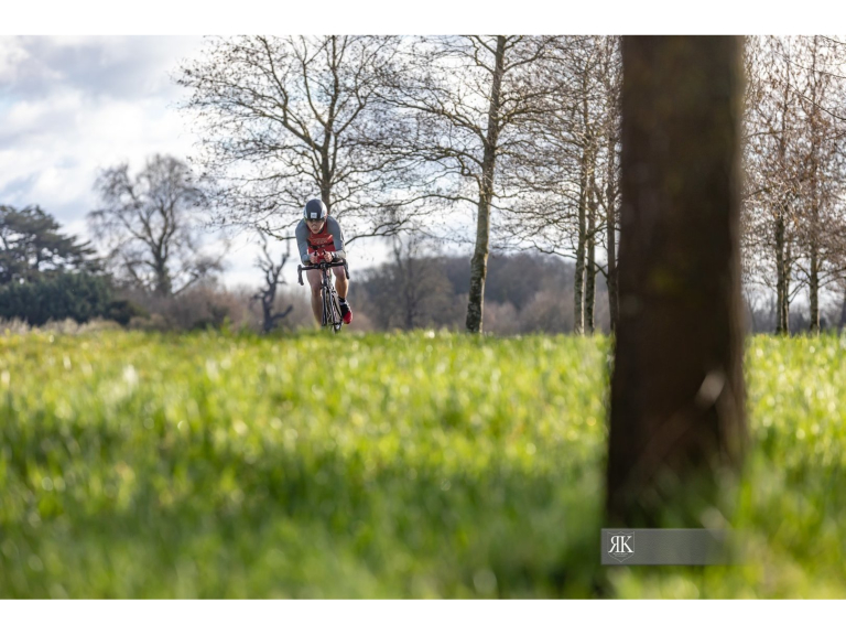 Thames Valley Spring Duathlon and Lake Runs Saturday 17 April 2021