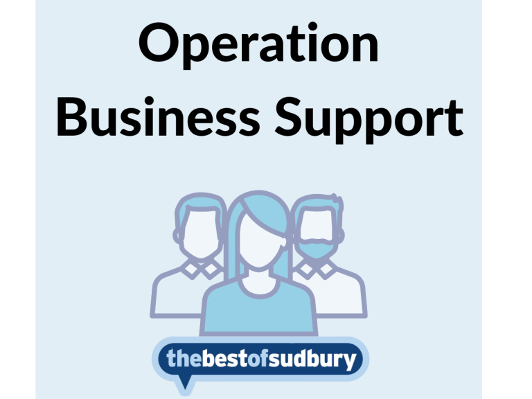 Business Support with thebestof Sudbury