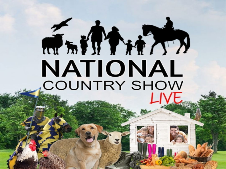The National Country Show Live Norfolk 2021