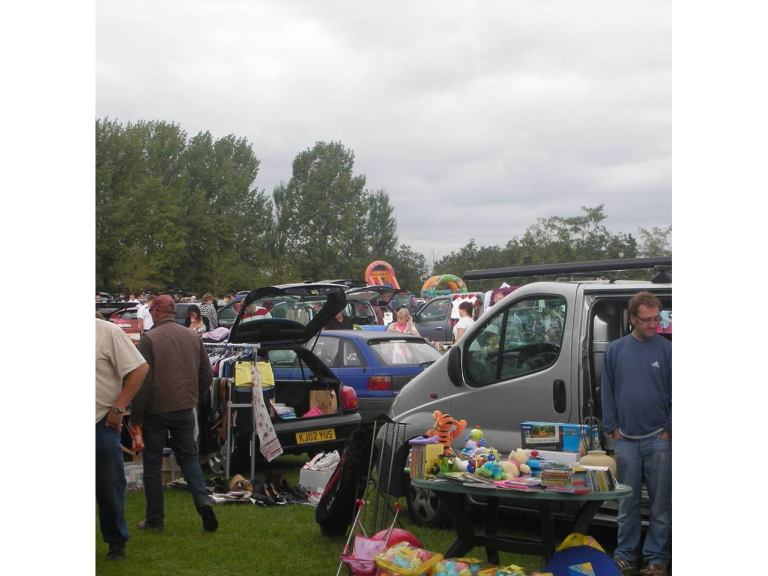 Stonham Barns Sunday Car Boot & Spring Break Custom Car Show on April 25th 2021 from 6.30am onwards