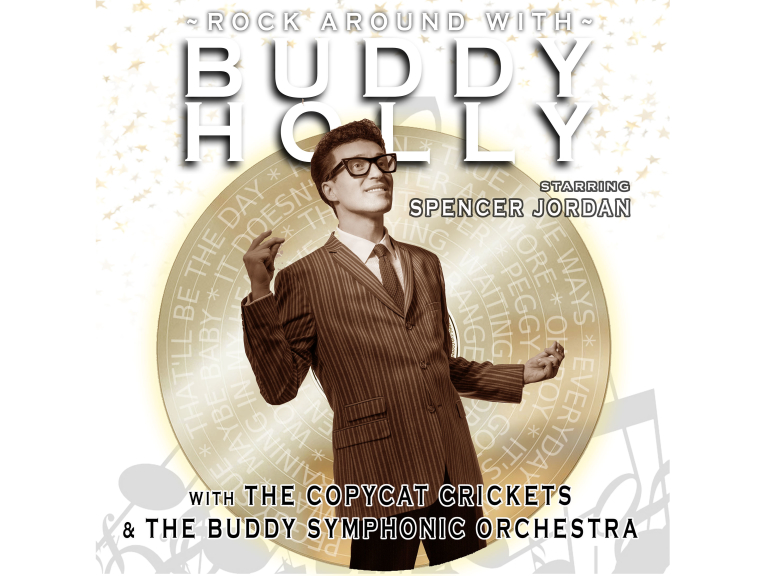 Rock Around With Buddy Holly