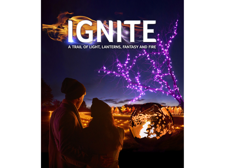 Ignite at Polesden Lacey