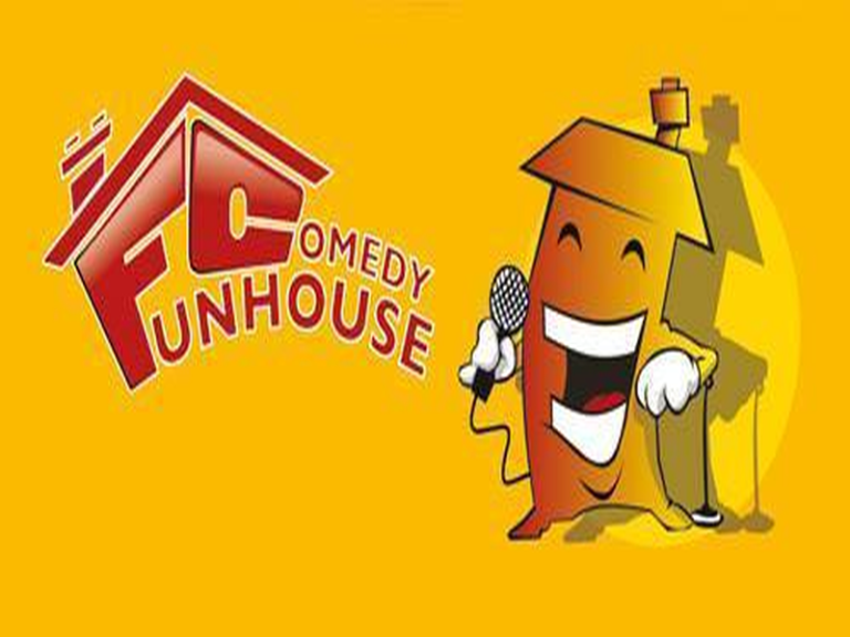 Funhouse Comedy Club - Edinburgh Festival Preview All-Dayer in Derby July 2021