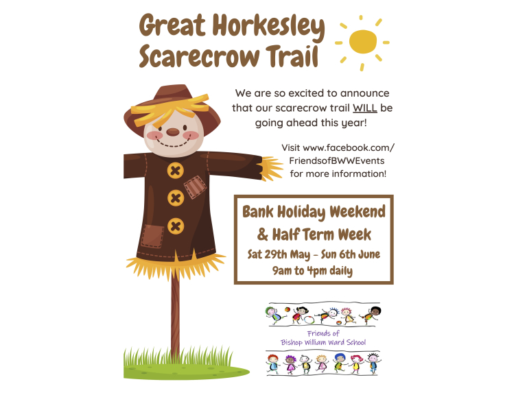 Great Horkesley Scarecrow Trail
