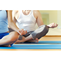 Pilates for Beginners and Intermediate 6 week course