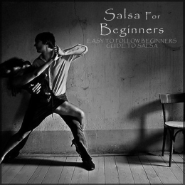 Beginners salsa classes in Willenhall