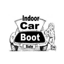 Indoor Car Boot Sale
