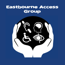 Eastbourne Disabled Access Day 2020