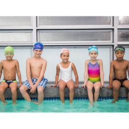 Crash Course Swimming Lessons for the Summer with Swimfast Walsall