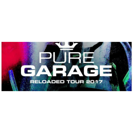 Pure Garage - Wolverhampton Sat 14th Oct - Starworks Warehouse Public · Hosted by Starworks Warehouse