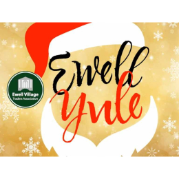 EWELL YULE - late night Xmas Shopping and treats @EwellVillage #Christmas
