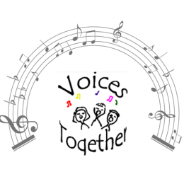 Voices Together Community Choir SUMMER CONCERT