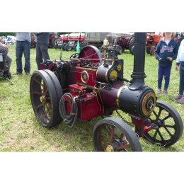 4th Lechlade Annual Vintage Rally & Country Show