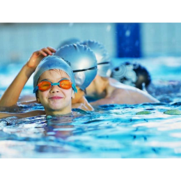 7 WEEK SWIMMING COURSE - JUST £28 WITH SWIMFAST!