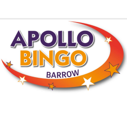 Sunday Evening Main Session at Apollo Bingo