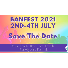 It's #BANFEST Boutique Beer and Music festival + COMEDY NIGHT at @Banstead_CC @BanFestBeerFest