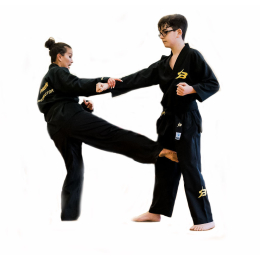 Free Martial Arts and Self-Defence Trial Classes