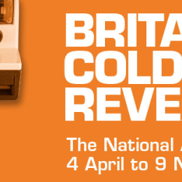 Protect and Survive: Britain's Cold War Revealed