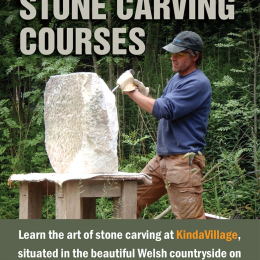 Stone Carving Course