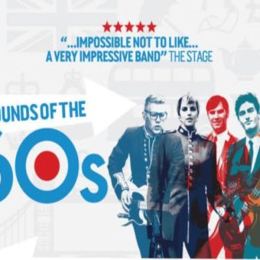 The Zoots Sounds of the 60s show at The Lights, Andover Thurs 30th January
