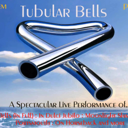 Tubular Bells and the Music Of Mike Oldfield
