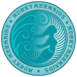 Mucky Mermaids Beach Clean