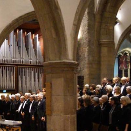 TEDDINGTON CHORAL SOCIETY