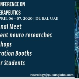 Neurology Conference