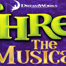 Epsom Players present Shrek the Musical @EpsomPlayers @EpsomPlayhouse
