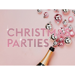 Christmas Parties at The Village Hotel