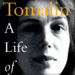 Claire Tomalin Remembers