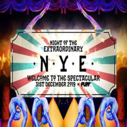 New Year's Eve | A Night Of The Extraordinary