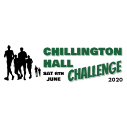 Chillington Hall Challenge 2020