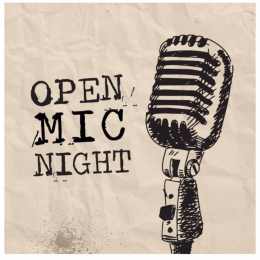 Open Mic Night at The Stage Door Pub