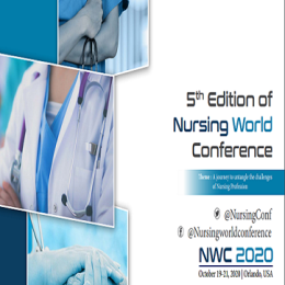 5th Edition of Nursing World Conference (NWC2020)