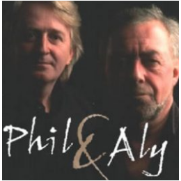 Furness Tradition Presents: Phil Cunningham & Aly Bain in Concert