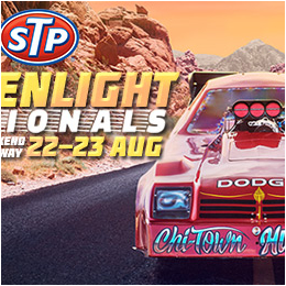 STP Green Light Nationals