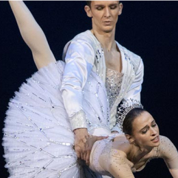 Jewels Live from the Bolshoi Theatre, Moscow
