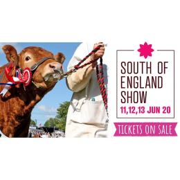 South of England Show 2020 CANCELLED