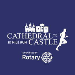 Cathedral to Castle Run