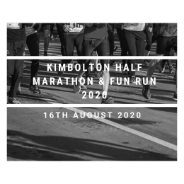 Kimbolton Marathon & Fun Run 2020