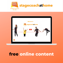 FREE Online Video Content at Stagecoach Walsall