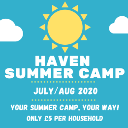 Haven Summer Camp