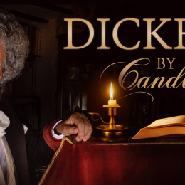 Dickens by Candlelight