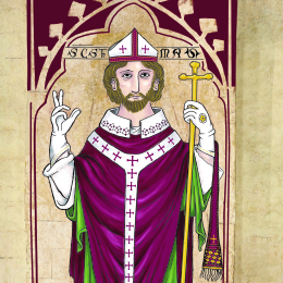 Thomas Becket: His Portrayal Through Time | Online Talk